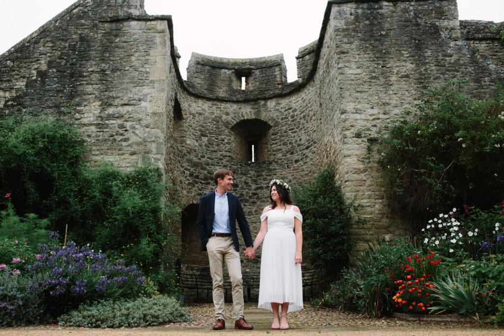 Oxford Micro Wedding