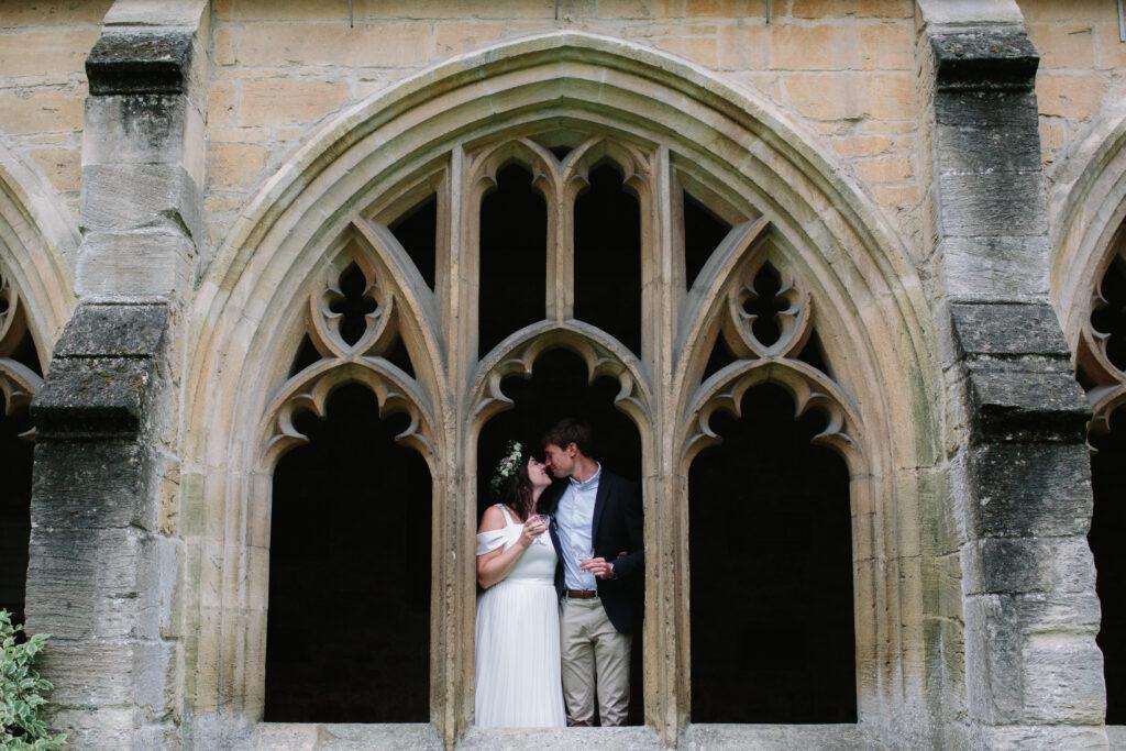 Oxford University Wedding