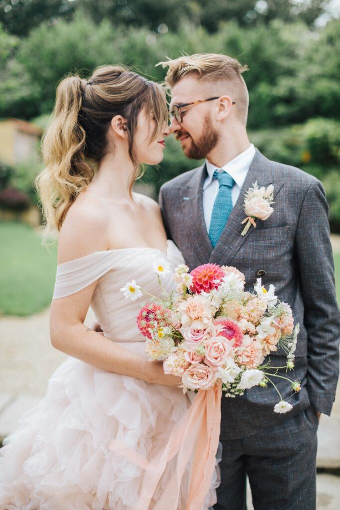 Kelly Faetanini bridalwear.