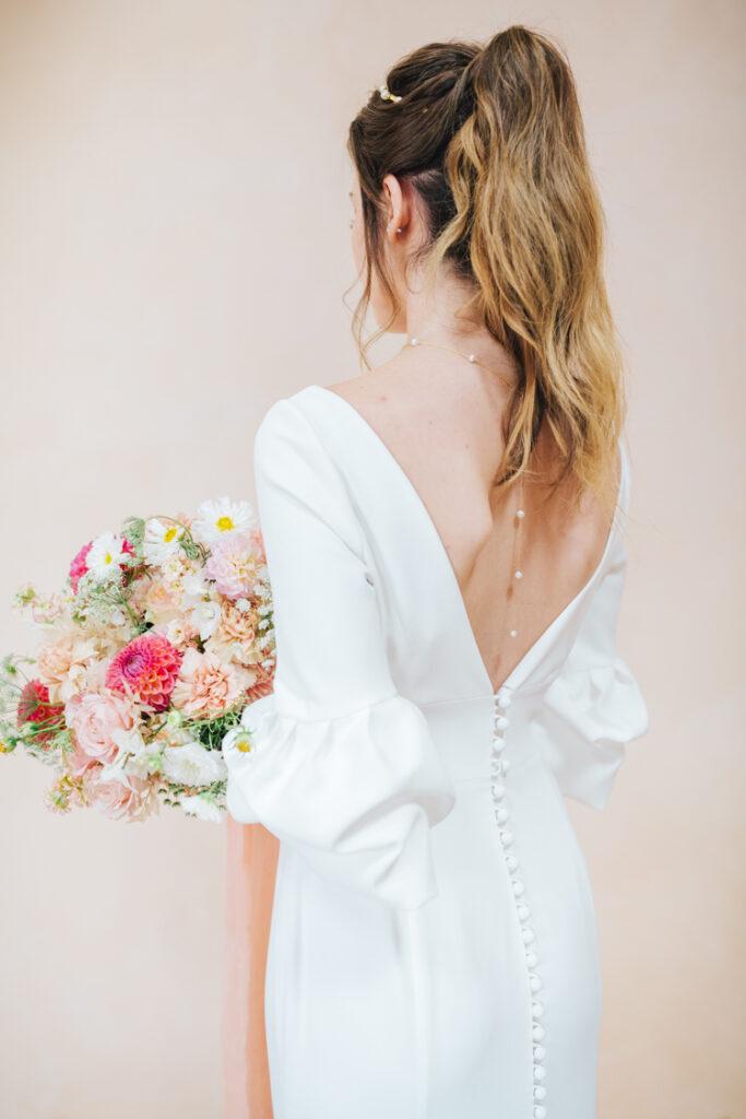 Suzanne Neville bridalwear