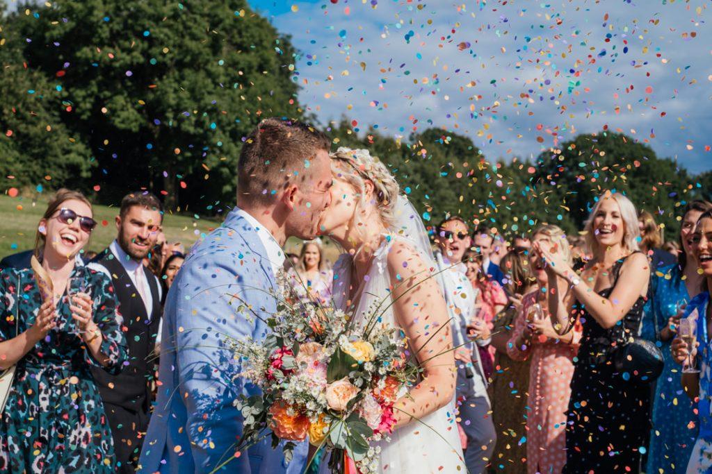 Mrs T Weddings - Summer wedding season in Oxfordshire